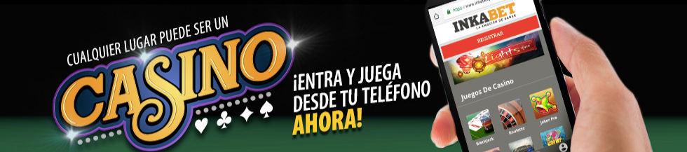 Mejores Casinos Online de Perú