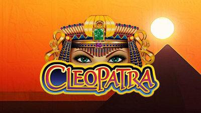 Cleopatra Tragamonedas Online Gratis
