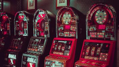 Casinos Online con Bono