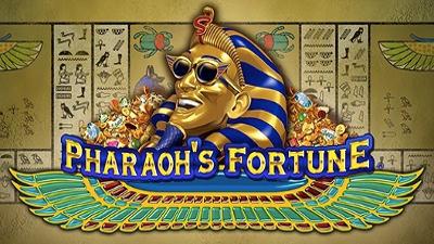 Tragamonedas Pharaohs Fortune Gratis