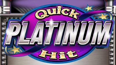Tragamonedas Quick Hit Platinum Gratis
