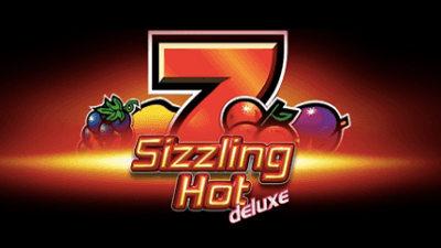 Sizzling Hot Deluxe Online Gratis
