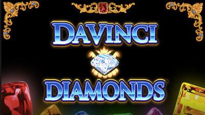 Da Vinci Diamonds Tragamonedas Gratis