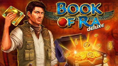 Book of Ra con Dinero Real
