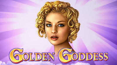 Golden Goddess Tragamonedas