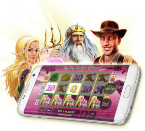 Starvegas app movil