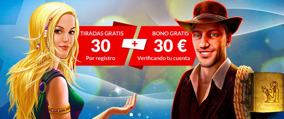 Starvegas casino bono bienvenida gratis