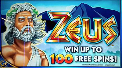 Zeus tragamonedas gratis