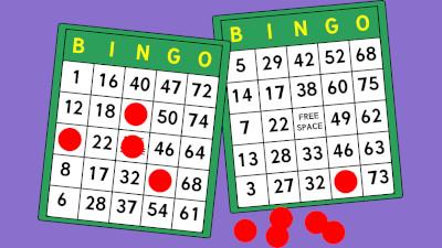 Bingo Online Gratis