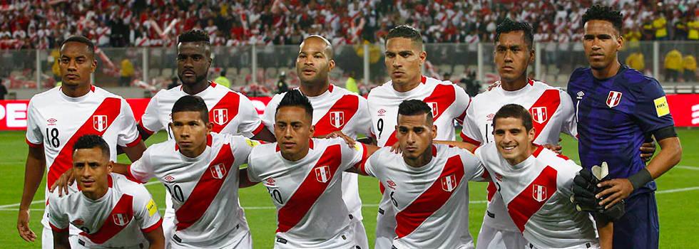 Copa America 2019 partidos de peru