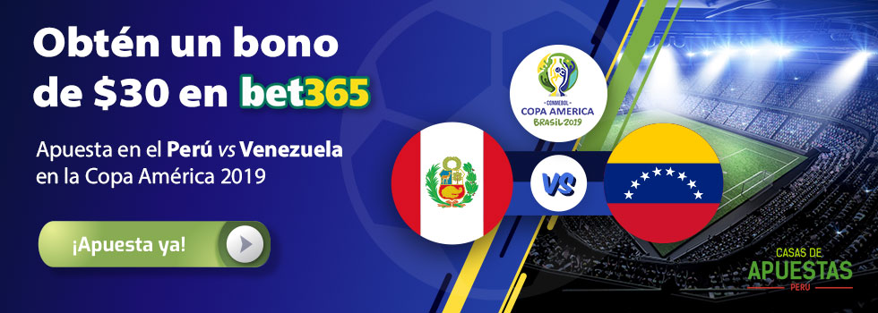 Peru vs Venezuela Predicciones