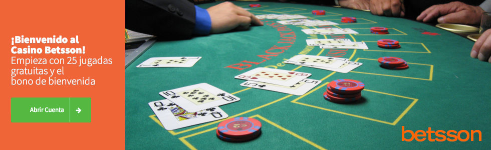 Como Jugar Blackjack