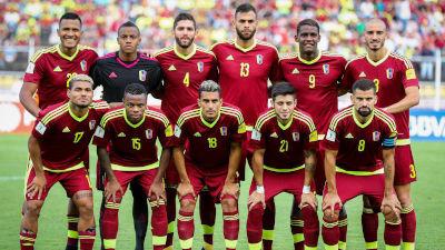 Perú vs Venezuela Predicciones