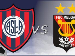 San Lorenzo vs Melgar Pronósticos y Cuotas – Copa Libertadores 2019