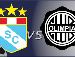 Sporting Cristal vs Olimpia Asunción Pronósticos y Cuotas