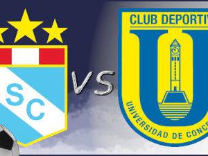 Sporting Cristal vs Universidad de Concepción – Pronóstico y Apuestas