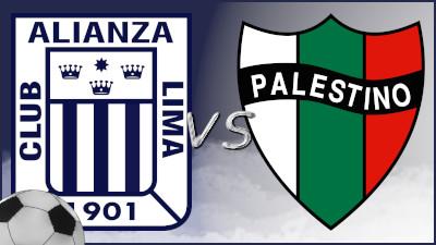 Alianza Lima vs Palestino 2019 – Pronósticos