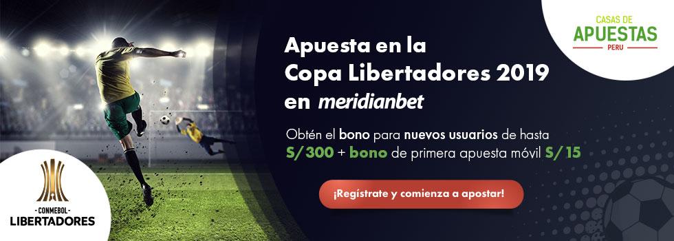 Copa Libertadores 2019 Pronostico