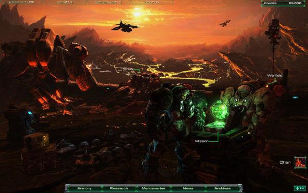 Sitios de Apuestas en StarCraft 2