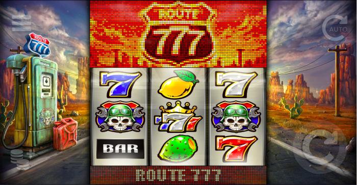 777 Juegos Casino Maquinas Tragamonedas