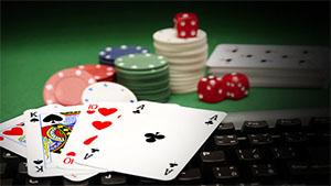 Jugar póker online
