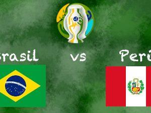 Pronósticos de Brasil vs Perú – la final de la Copa América 2019