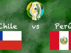Chile vs Perú Copa América 2019 Semifinal – Predicciones y Pronósticos