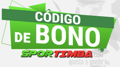 Código Promocional Sportimba 2019