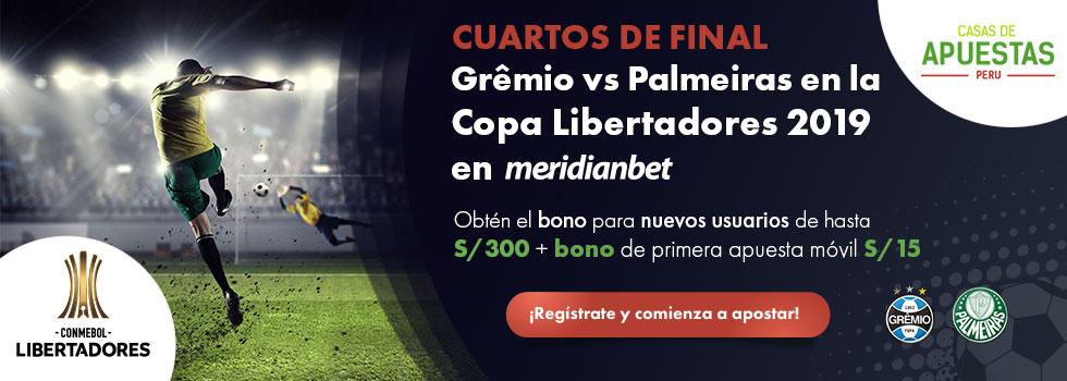 Grêmio vs Palmeiras Pronostico