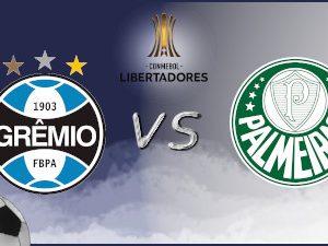 Grêmio vs Palmeiras Pronóstico