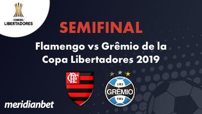 Flamengo vs Grêmio Predicciones